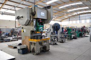 Z-Kal Metalúrgica Itapira Empresa
