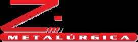 Logo Z-Kal Metalúrgica Itapira