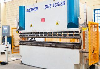Z-Kal Metalúrgica Dobra CNC
